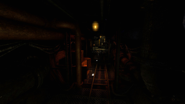 'Amnesia: A Machine For Pigs'