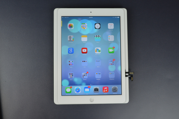 Apple iPad 5: Leaked pictures
