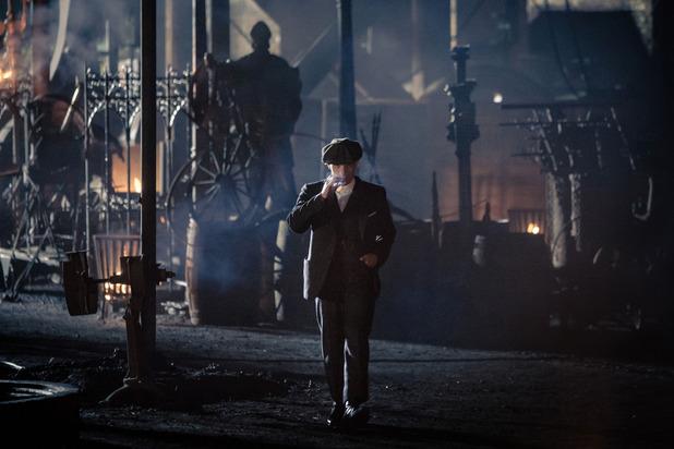 'Peaky Blinders' Episode 1: Thomas Shelby (Cillian Murphy)
