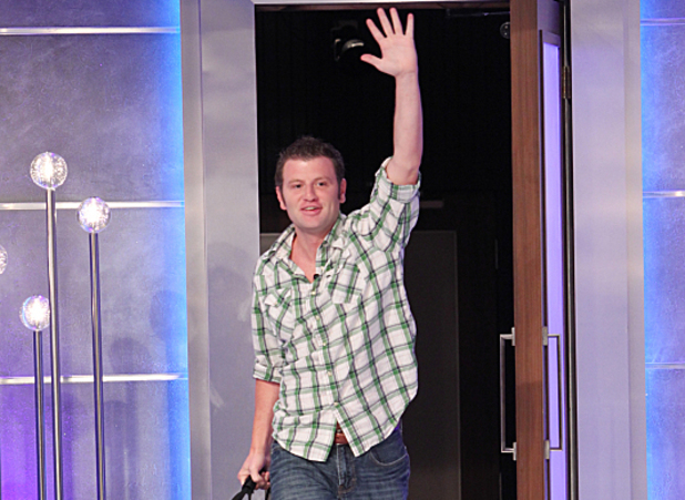 Big Brother USA: Judd Daugherty is eliminated