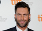Adam Levine accepts 'Sexiest Man' prize