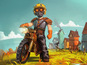 'Trials Frontier' on iOS, Android: Preview