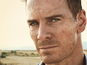 Michael Fassbender cast in 'Slow West'