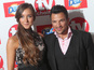 Peter Andre on 'perfect' new daughter