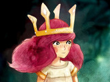 'Child Of Light' screenshot