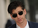"Alex Turner insists rock will never die ""and there's nothing you can do about it""."