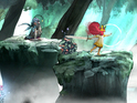 Join us and watch as we play Child of Light live this afternoon.