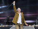 Jim Kerr talks to Digital Spy about how they came to sing the classic song.