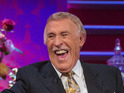 "The 85-year-old also reveals he presented ""too many"" game shows in the past."