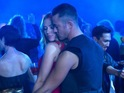 The Don Jon actor says the film is about the objectification of women.