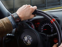 Automotive first from Nissan, wearable tech for your car.