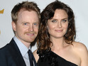 David Hornsby will play a priest who may wed Booth and Brennan.