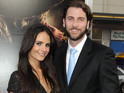 "Fast & Furious actress Jordana Brewster says she is ""overjoyed"" to be a mum."