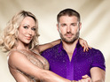 "Former rugby star says Strictly is ""right show"" to promote anti-bullying cause."