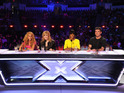 Simon Cowell's talent show keeps the same rating from its Wednesday premiere.