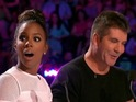 Cowell tells DS that the show would've been renewed had he not returned to UK version.