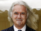 Billy Connolly vows to keep performing despite memory issues