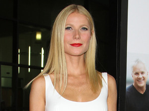 "Thanks For Sharing"" - Los Angeles Premiere Held at The ArcLight Hollywood People: Gwyneth Paltrow"