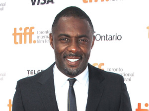 Actor Idris Elba attends 'Mandela: Long Walk To Freedom' Premiere - 2013 Toronto International Film Festival at Roy Thomson Hall on September 7, 2013 in Toronto, Canada. (
