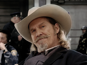 Jeff Bridges in RIPD