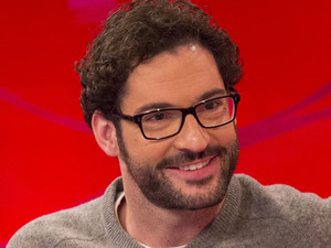 Tom Ellis to play DC's Lucifer for Fox