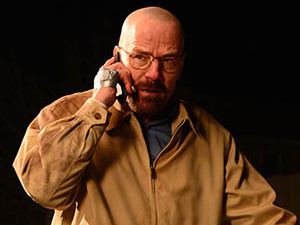 Breaking Bad S05E14: Walter White (Bryan Cranston)