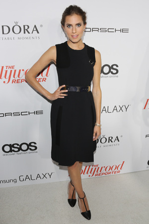 The Hollywood Reporter's Emmy Party Held atSoho House Allison Williams