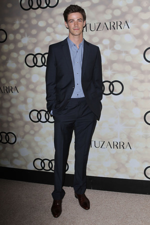 Audi And Altuzarra Kick Off Emmy Week 2013 Held at Ceconni's