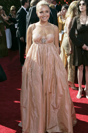 Hayden Panettiere, Emmy Awards 2007