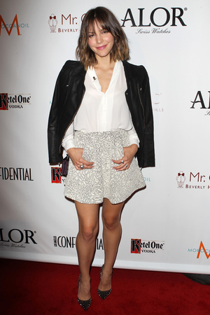 Los Angeles Confidential Magazine's Pre-Emmy Party Held