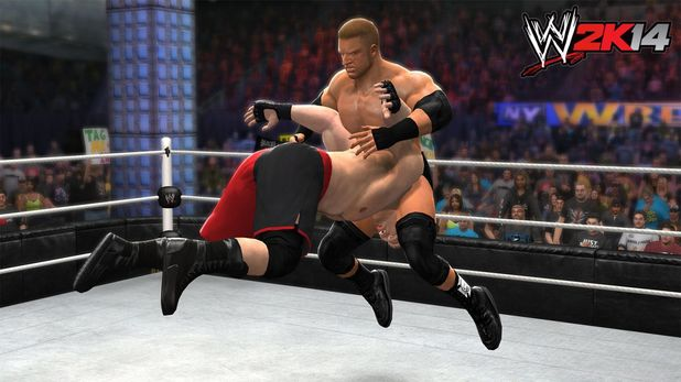 WrestleMania 29: Brock Lesnar vs. Triple H