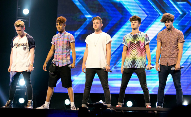 The X Factor: Kingsland