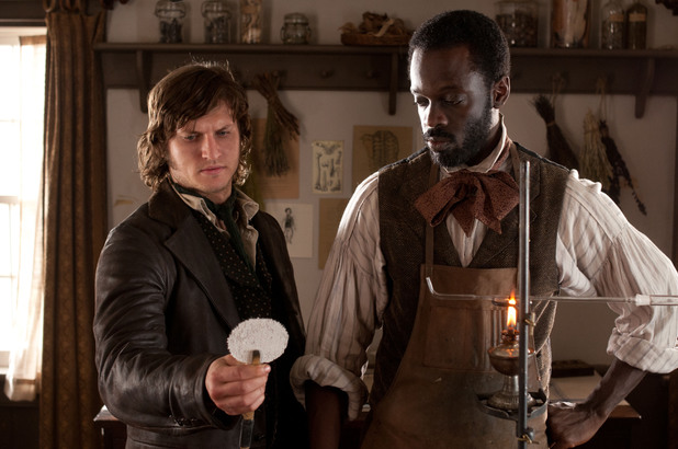 Tom Weston-Jones in 'Copper'