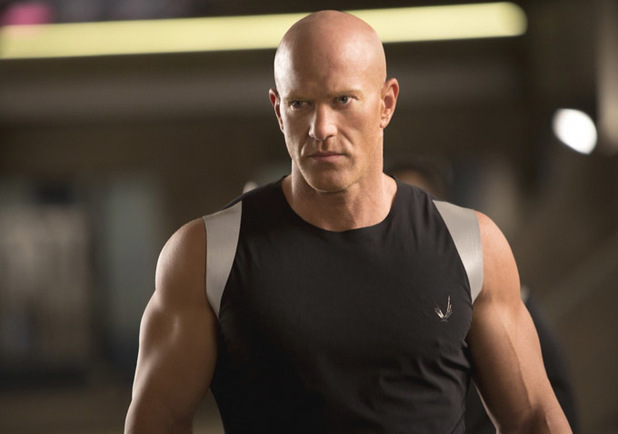 Brutus Bruno Gunn The Hunger Games Catching Fire