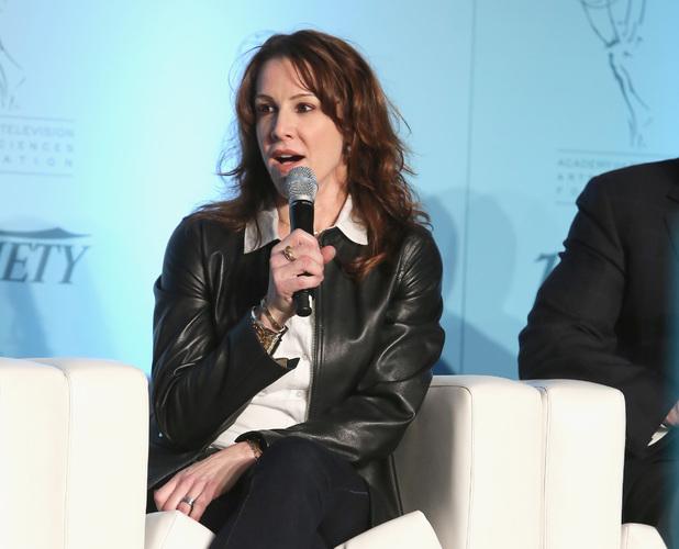 Former Rizzoli & Isles showrunner Janet Tamaro