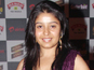 Sunidhi Chauhan for Royal Albert Hall gig