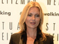 Kate Moss 'recording song for 40th'