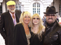 Christine McVie joins Fleetwood Mac for US tour