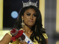 Miss America responds to Twitter racism