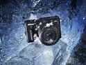 The Nikon AW1 is waterproof up to 15metres and can be dropped from 2metres.