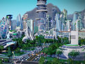 SimCity's 'Cities of Tomorrow' DLC contains authentic research ideas.