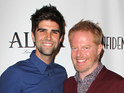 Jesse Tyler Ferguson supports a gay marriage campaign in Australia.