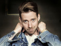 Kaiser Chiefs singer shows off Barlow impression following auditionee's cover.