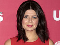 Happy Endings' Casey Wilson headlines the pilot Marry Me.
