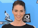 Sara Bareilles jokes she can't figure out exactly why she has a potty mouth.