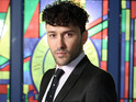 Richard Mylan says that Waterloo Road's Simon Lowlesy faces a horrible situation.