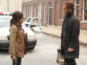 Sakina Jaffrey and Matt Barr will be newest citizens of Sleepy Hollow.