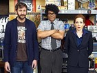 IT Crowd creator goes behind the scenes in documentary preview - watch