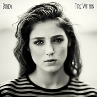 Birdy 'Fire Within' album cover