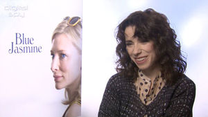 Sally Hawkins talks 'Godzilla'